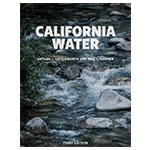 """California Water,"" Third Edition"