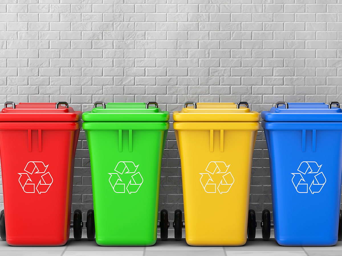 CalRecycle Releases Revisions to Organic Waste Regulations