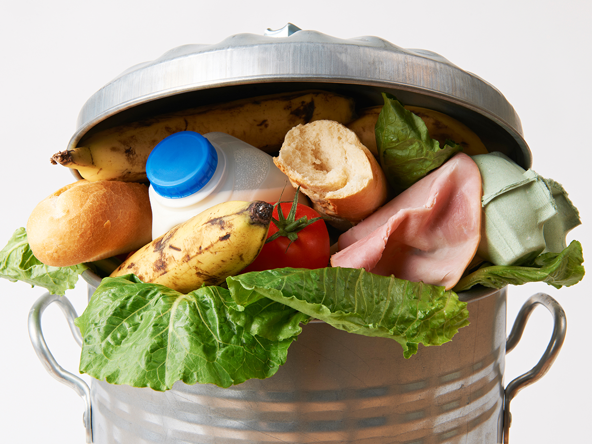 Organic Waste Regulations Proposed
