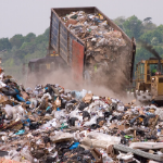 How to Track and Report Recyclables Landfilled Due to COVID-19