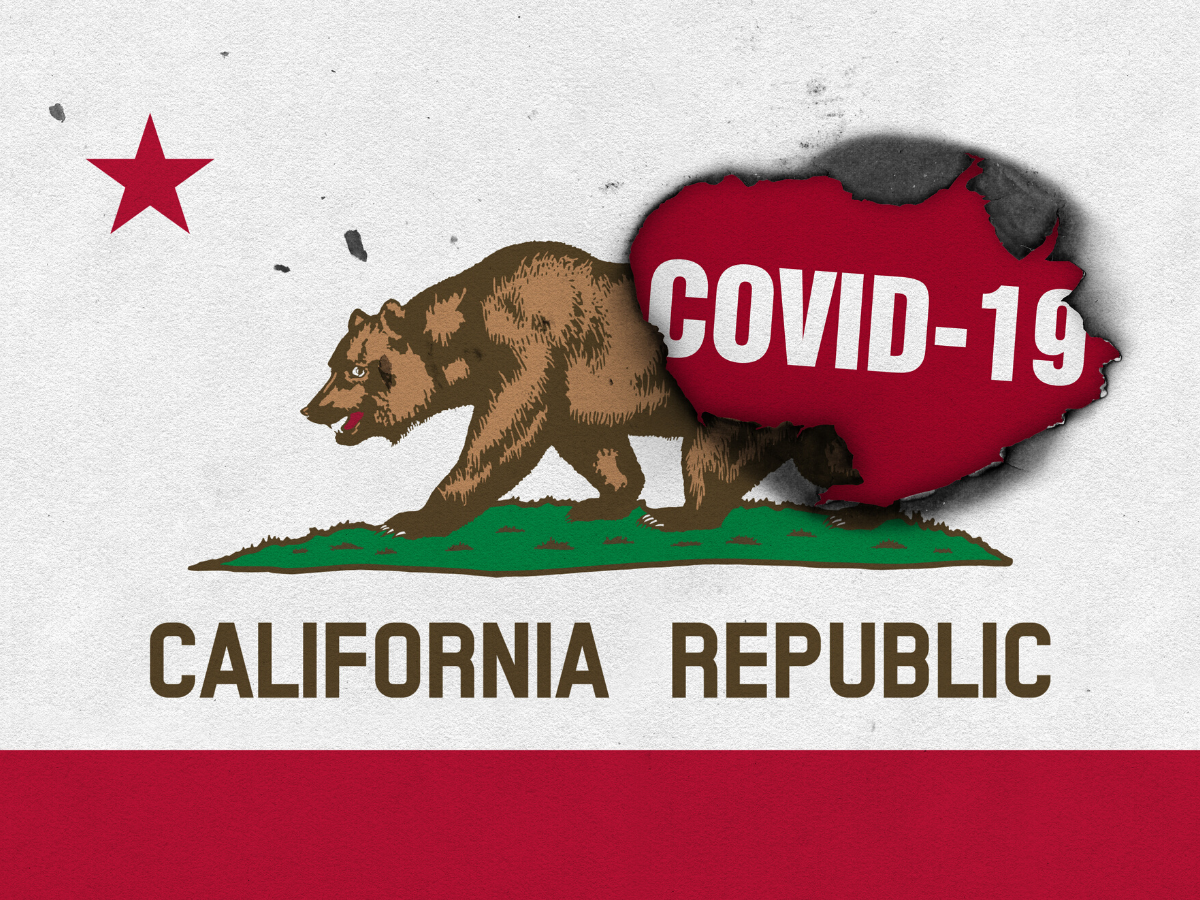 California Governor Issues New COVID-19 Executive Order Impacting Local Government