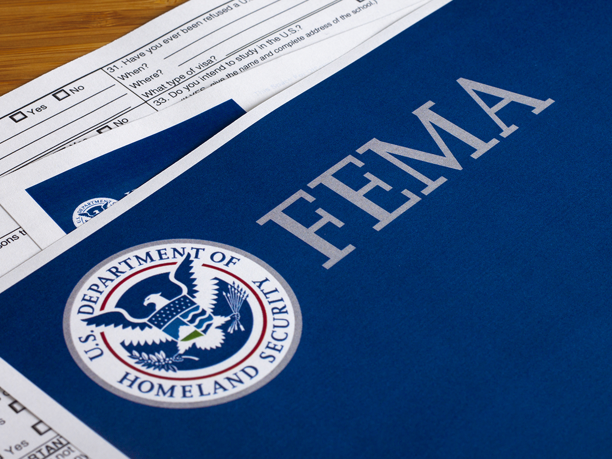 [WEBINAR] Leveraging FEMA and Other Federal Grant Funding Opportunities for COVID-19 Response