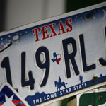 Texas Specialty License Plates Ruled to be Government Speech by U.S. Supreme Court