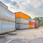 Ontario Goes to Court to Remove Abandoned Shipping Containers