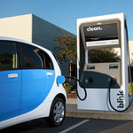 New California Law Pushes Cities to Approve Electric Vehicle Charging Stations