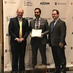 BB&K Attorney Gregory Rodriguez Receives ACT 40 Under 40 Award